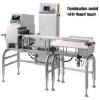 Máy kiểm tra trọng lượng hoạt động thế nào