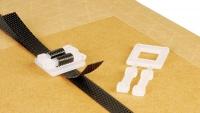 Khóa dây đai nhựa là gì? Sử dụng như thế nào?