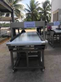 Metal Detector Machine_Delivery to JY VINA BẾN TRE FACTORY